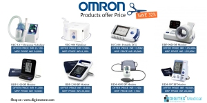 Omron Product offer
