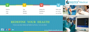 Redefine health Infographic