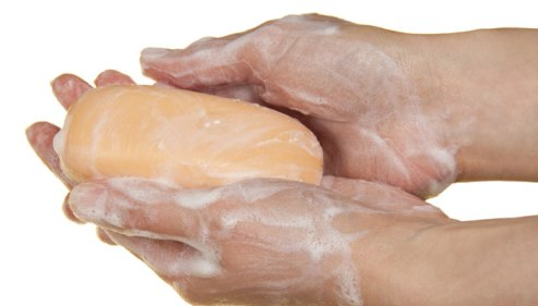 293286-washing-with-soap