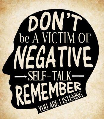 NegativeSelfTalk