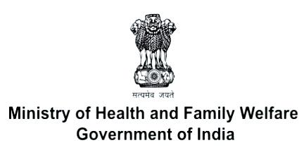 Ministryof Health