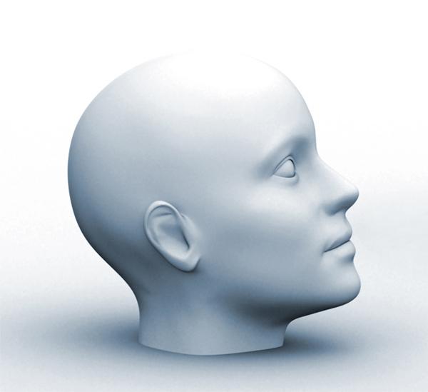 the first human head transplant