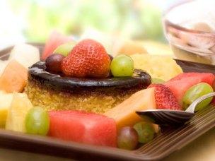 England- Pudding Dessert
