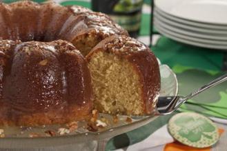 Ireland-Irish Cream Cake