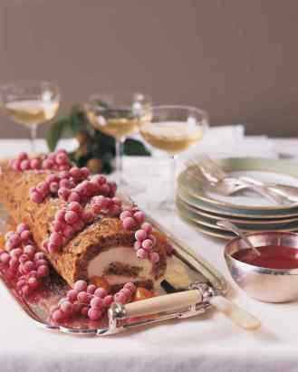 Fig Holiday Roll