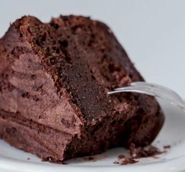 3.Gluten Free Chocolate Cake